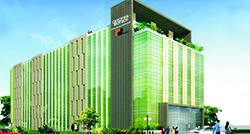Cryoviva Headquarter at Gurgaon